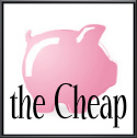 the Cheap
